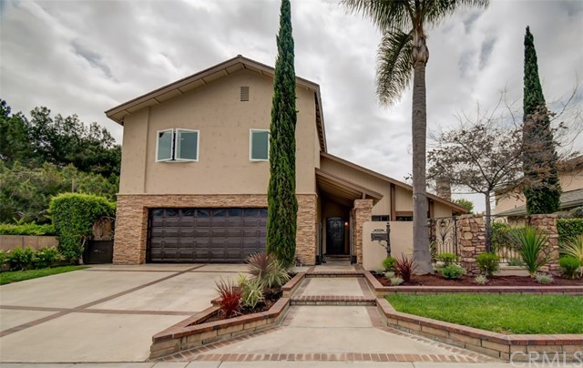 8312  Southport Drive 92646 - One of Huntington Beach Homes for Sale