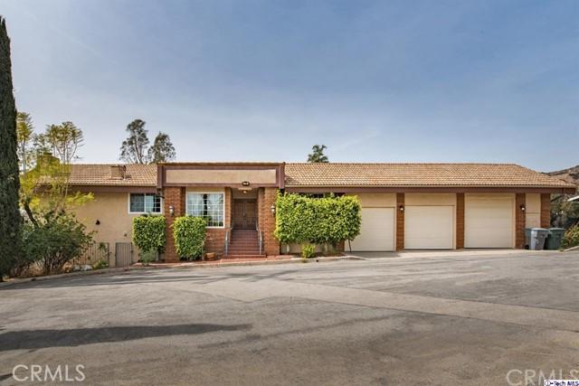 1755 Rohr Street, Glendale, CA, 91202