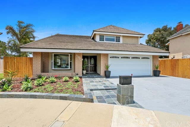 17901  Denvale Circle 92649 - One of Huntington Beach Homes for Sale