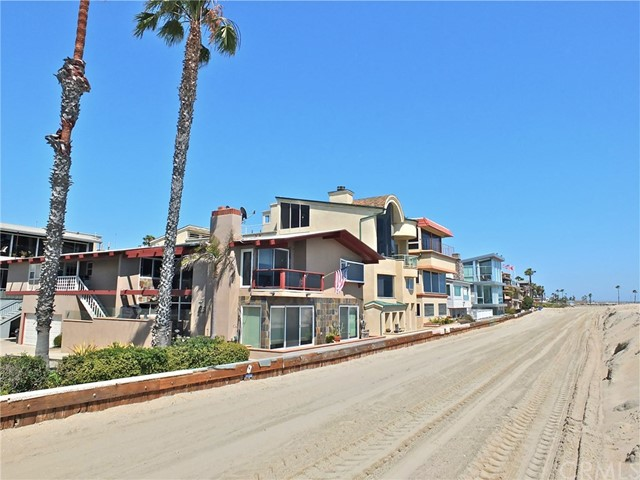 Casa Unifamiliar por un Venta en 6601 E Seaside Walk Long Beach, California 90803 Estados Unidos