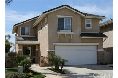 Single Family Home for Rent at 1029 Brianna Way S Anaheim Hills, California 92808 United States
