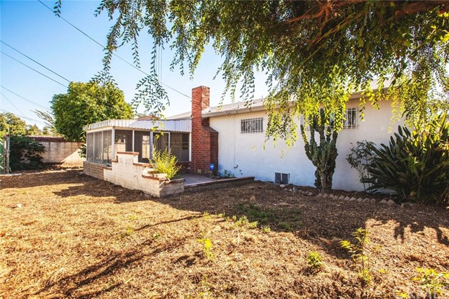 1814 Morrison Street Pomona, CA 91766 - MLS #: CV17143235