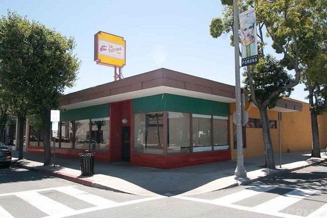 Retail for Sale at 280 W 3rd Street Pomona, 91766 United States
