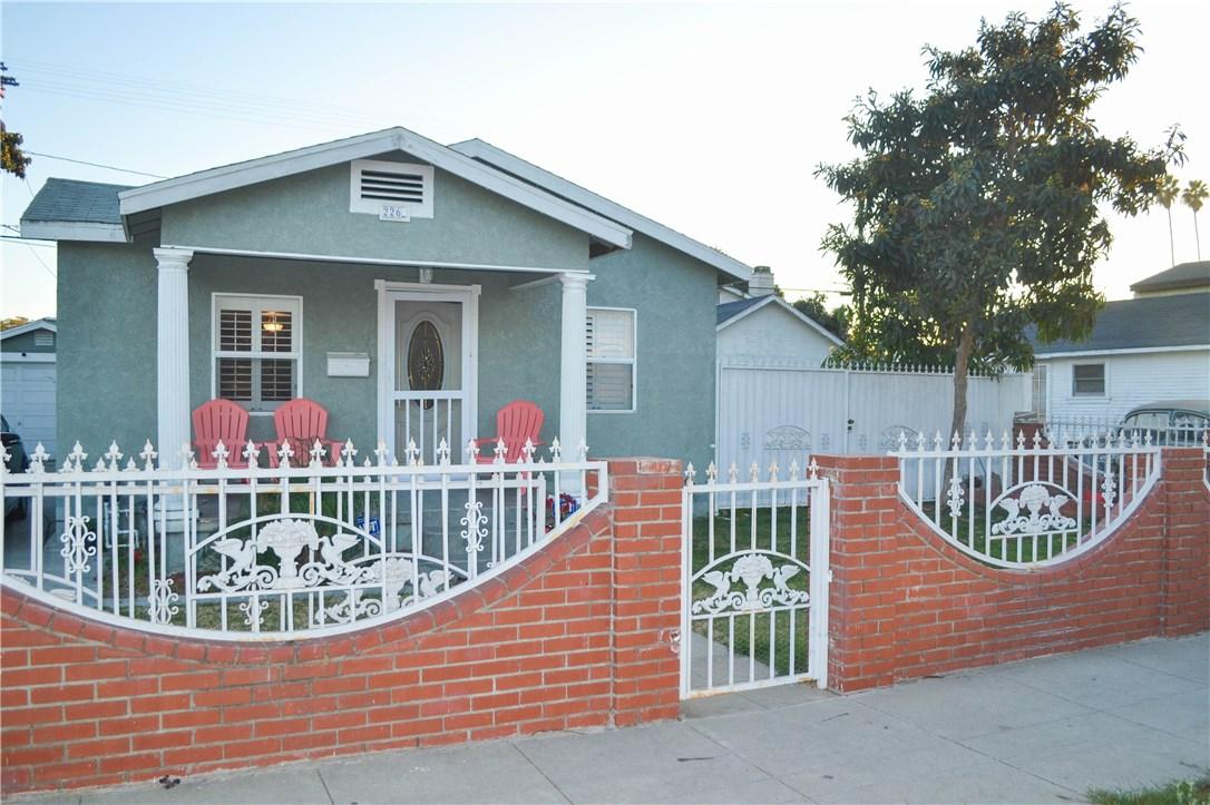 226 E Morningside St, Long Beach, CA 90805 Photo 37