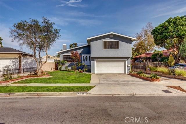 4618 Berryman Culver City CA 90230