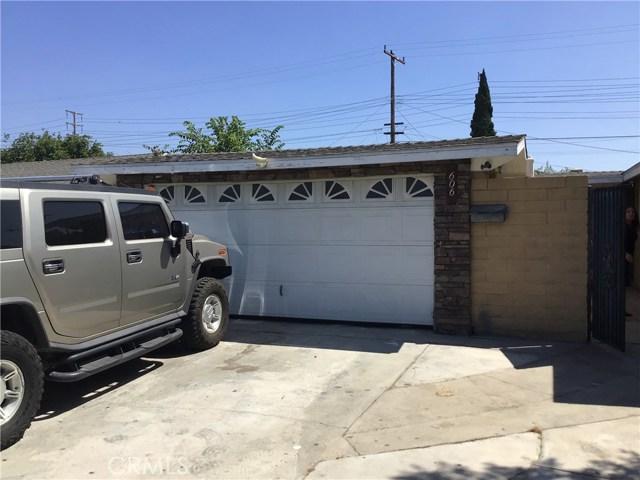 606 N Rose St, Anaheim, CA 92805 Photo