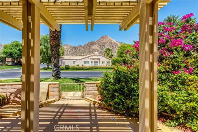 48567 Via Amistad La Quinta, CA 92253 - MLS #: PW18160282
