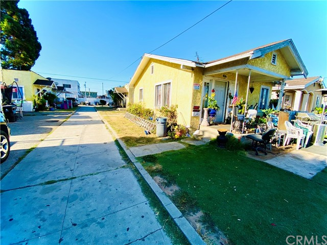 1638 216th, Torrance, California 90501, ,Residential Income,For Sale,216th,MB20162079