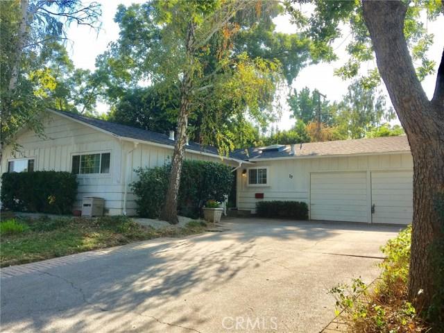 19 Woodside Lane, Chico CA 95926