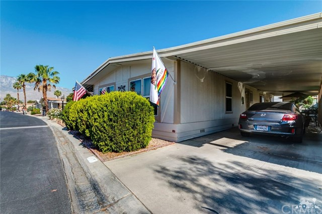 237 Settles Drive Cathedral City, CA 92234 - MLS #: 218013036DA