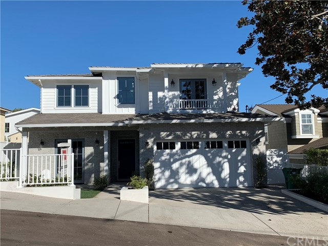 849 12th Manhattan Beach CA 90266