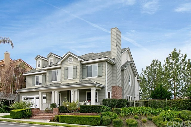 Single Family Home for Sale at 23629 Ridgeway Mission Viejo, California 92692 United States