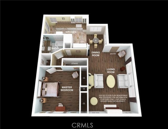 2223 Manzanita Lane La Crescenta, CA 91214 - MLS #: AR18080381