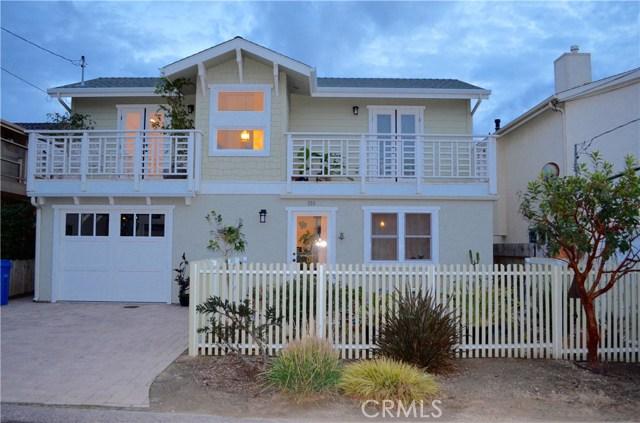 350 Java Street, Morro Bay, CA 93442