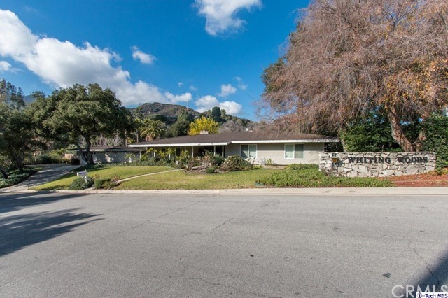 615 Whiting Woods Road, Glendale, CA 91208