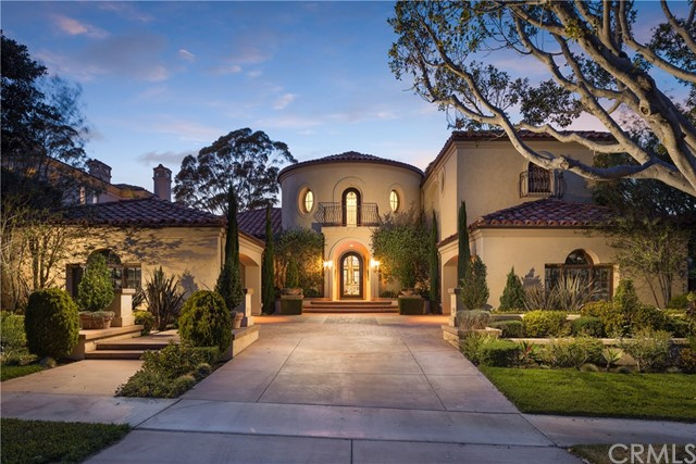 7 Telescope Newport Coast, CA 92657 is listed for sale as MLS Listing OC17068642