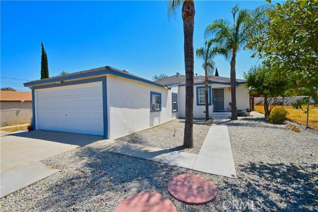 13964 Grant Street, Moreno Valley, CA, 92553