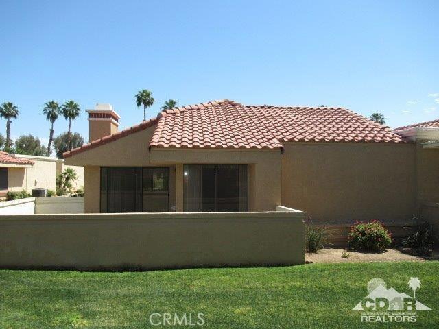 73760 Calle Bisque Palm Desert, CA 92260 - MLS #: 218013888DA