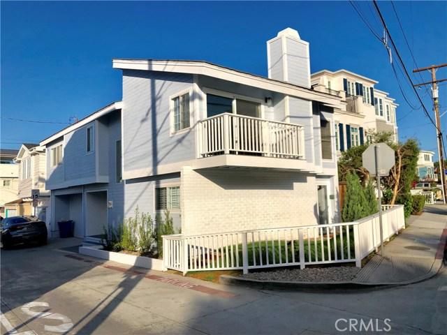 613 Valley Manhattan Beach CA 90266