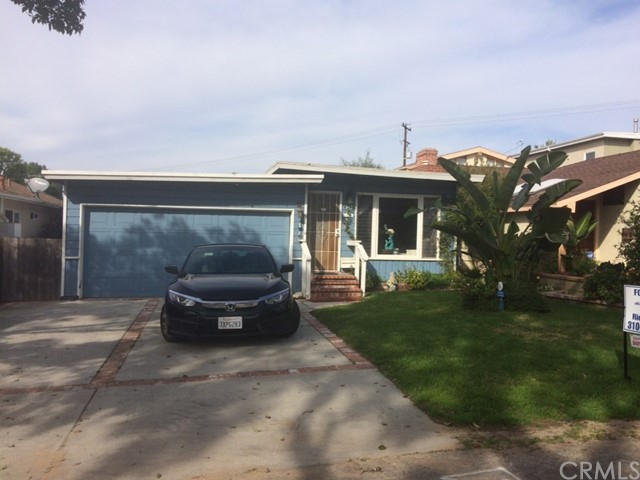 615 23rd Street Manhattan Beach, CA 90266 - MLS #: SB17258560
