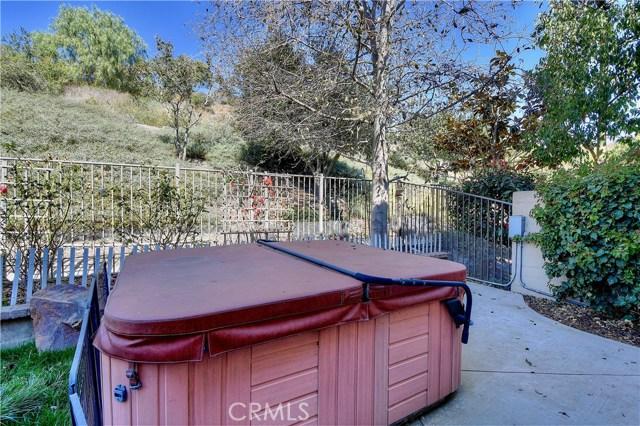 19 Calle Saltamontes San Clemente, CA 92673 - MLS #: NP18040038