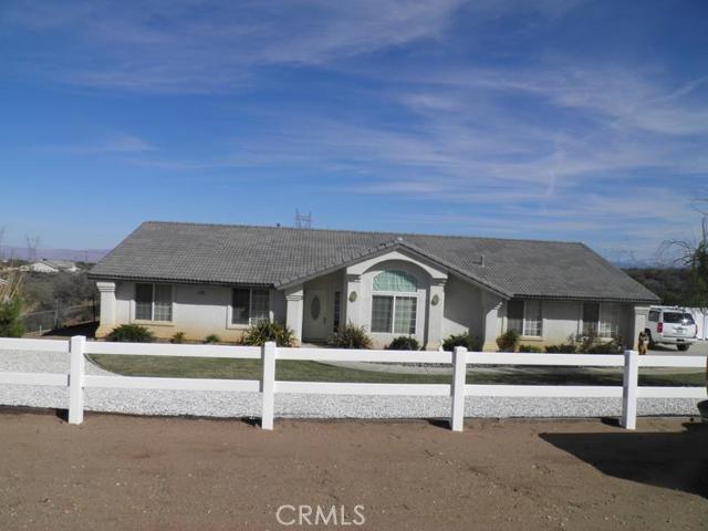 7745 Alta Mesa Road Oak Hills CA  92344