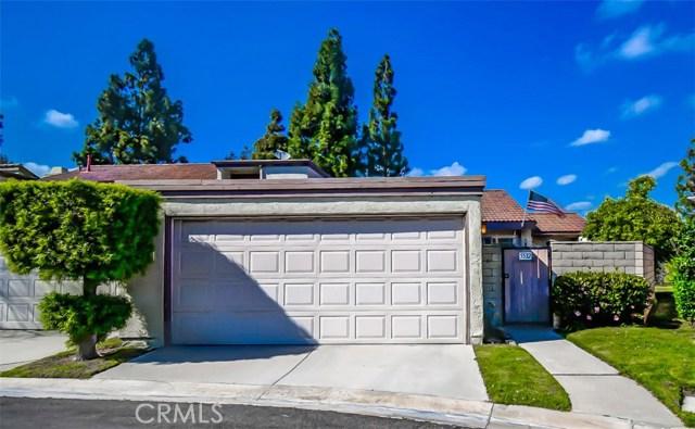 5532 E Vista Del Rio, Anaheim Hills, California