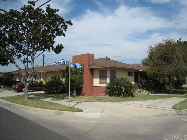Single Family for Sale at 14761 Betty Jean Avenue Bellflower, California 90706 United States