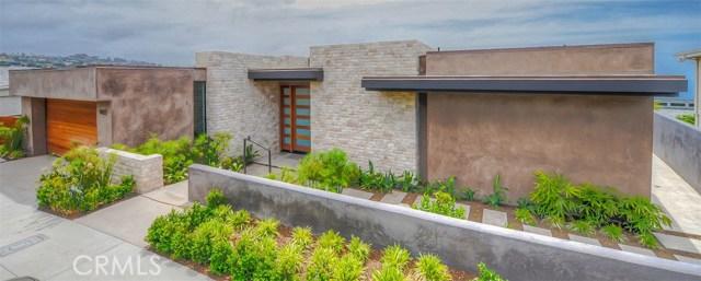 Single Family Home for Sale at 1415 Bounty Way Laguna Beach, California 92651 United States