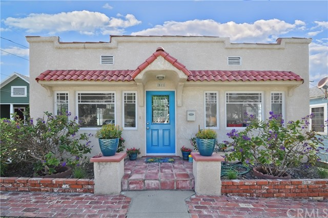 511 N Guadalupe Avenue, Redondo Beach in Los Angeles County, CA 90277 Home for Sale