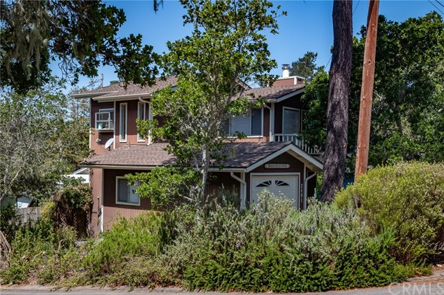2401  Wilcombe Drive, Cambria, California
