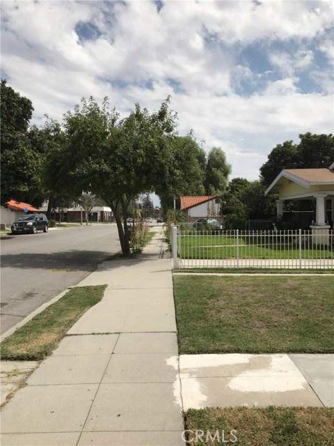 431 W 14th Street San Bernardino, CA 92405 - MLS #: OC17208743