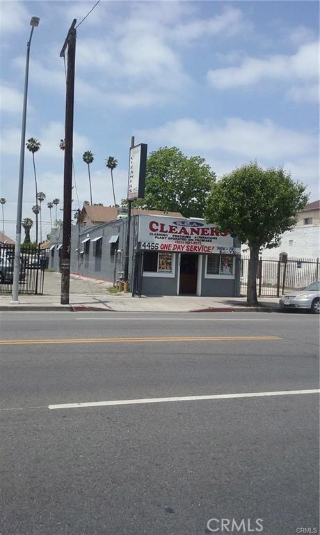 4455 Avalon Bl, Los Angeles, CA 90011 Photo 0