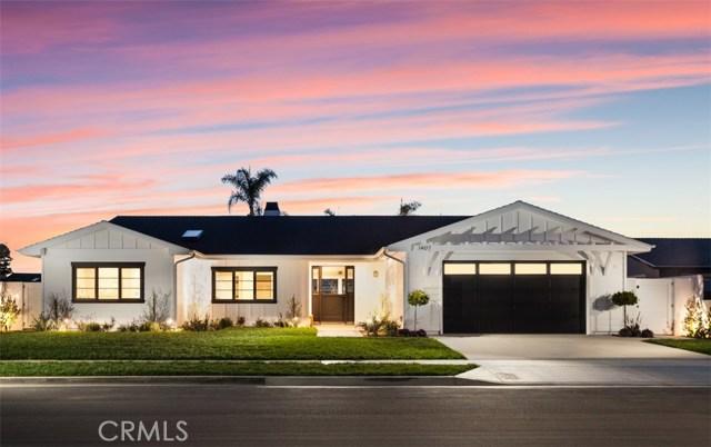 Photo of 1407 Santiago Drive, Newport Beach, CA 92660
