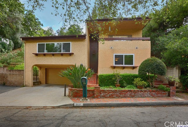 3031 Paddington Road Glendale CA  91206