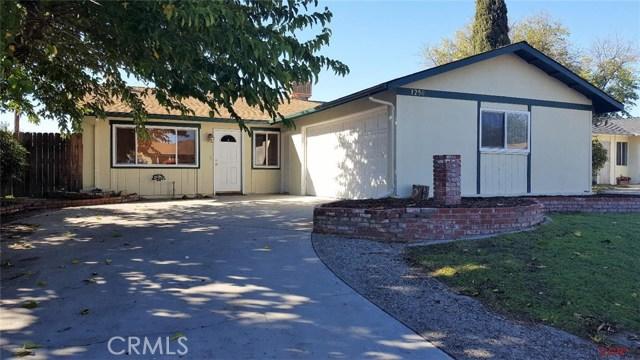 1250 Frances Street, Paso Robles, CA 93446