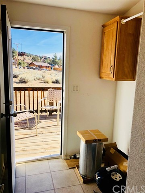 1733 Baldwin Lake Road Big Bear, CA 92314 - MLS #: EV18011815