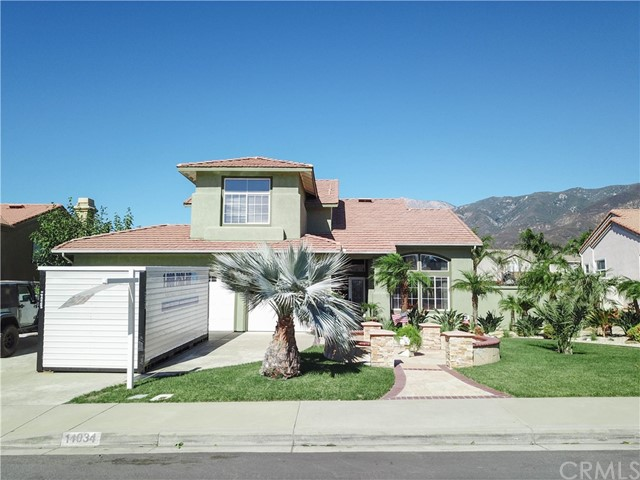 , CA  is listed for sale as MLS Listing CV18253625