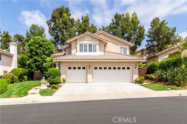 Photo of 4 Via Indomado, Rancho Santa Margarita, CA 92688