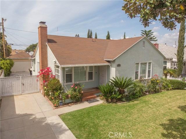 3801 Buckingham Rd, Los Angeles, CA 90008