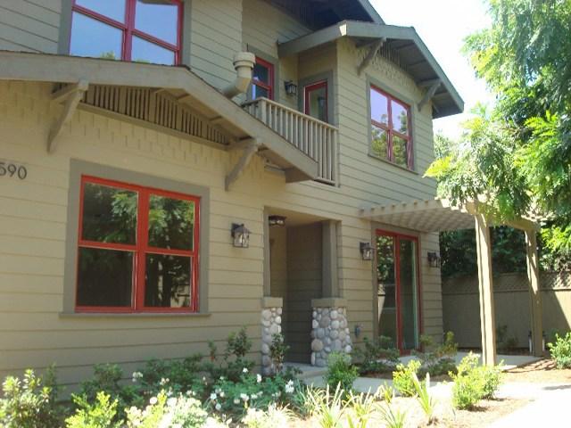 Condominium for Rent at 1590 Locust Street Pasadena, California 91106 United States