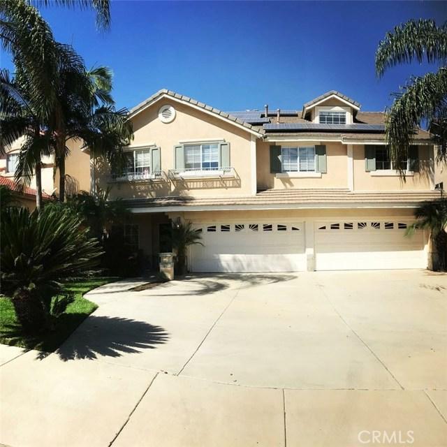22955 Copper Ridge Drive Corona, CA 92883 - MLS #: IG17224236