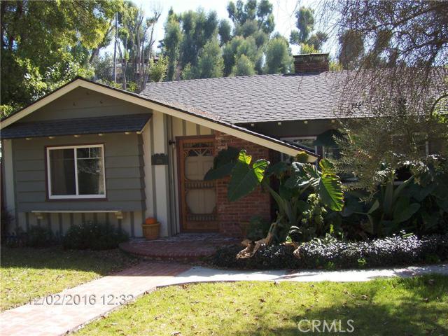 2291 Canonita Drive La Habra Heights CA  90631