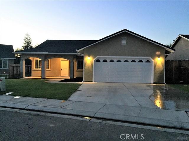 Single Family Home for Sale at 16020 Mercado Court Delhi, California 95315 United States