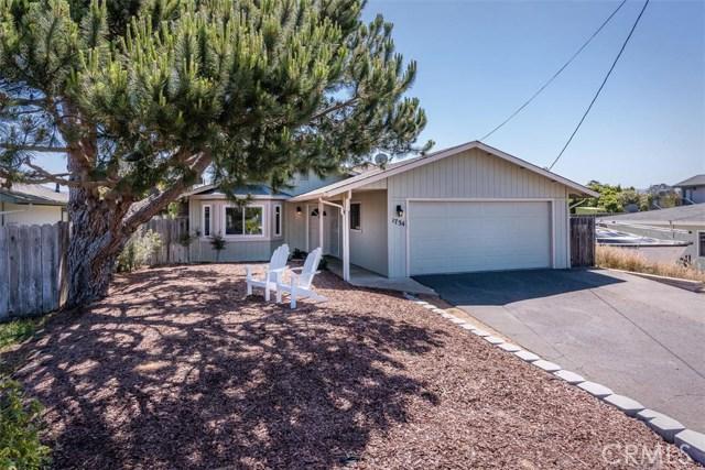 1734 8th Street, Los Osos, CA 93402