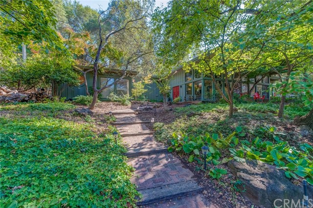 606 Stilson Canyon Road Chico, CA 95928 - MLS #: CH17207012