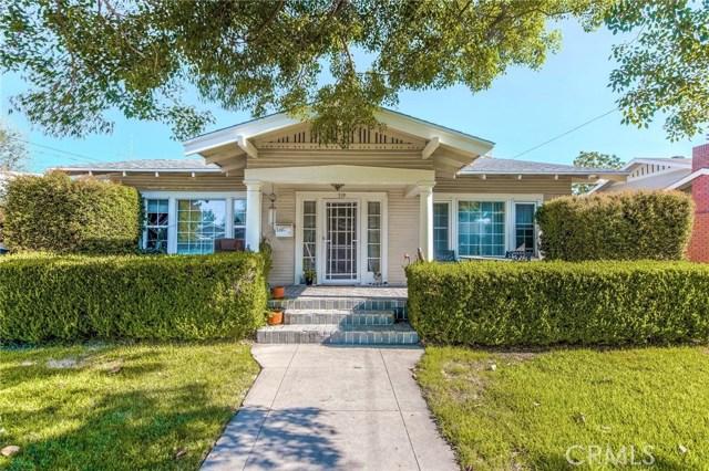 539 E Van Bibber Avenue, Orange, California