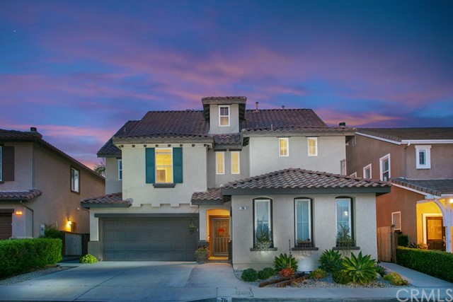 Photo of 76 Circle Court, Mission Viejo, CA 92692