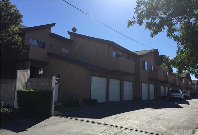 Condominium for Sale at 8322 Bolsa St # 1 Midway City, California 92655 United States