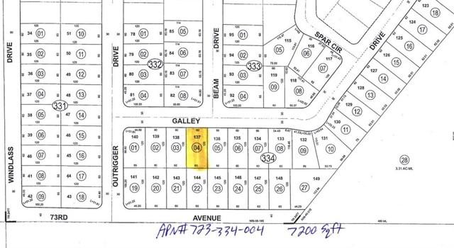Galley Drive Mecca, CA 92254 - MLS #: 218021914DA